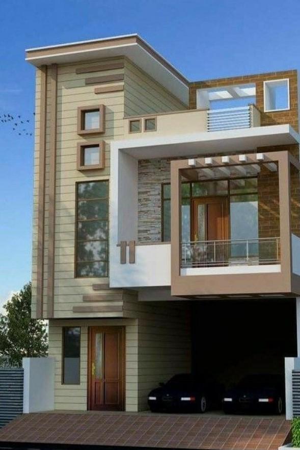 Arsitek Rumah Minimalsi Di Cilodong Depok