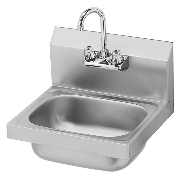 restaurant depot commercial sinks