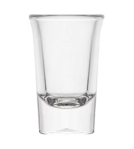 tall kitchen trash cans home depot canada island gessner blazun ps-34 shot glass clear plastic, 1 oz ...
