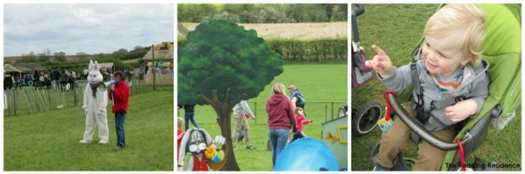hatton adventureland easter egg hunt