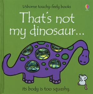 Looking for cute and informational dinosaur books? Here's the best Usborne Dinosaur Book for children. #thereadingscoop #dinosaurs #momlife Follow me on instagram @thereadingscoop