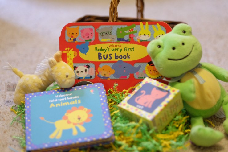 Perfect Books for Easter