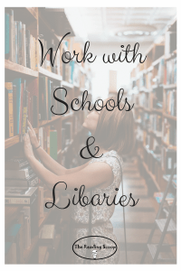 Schools and Libraries Usborne