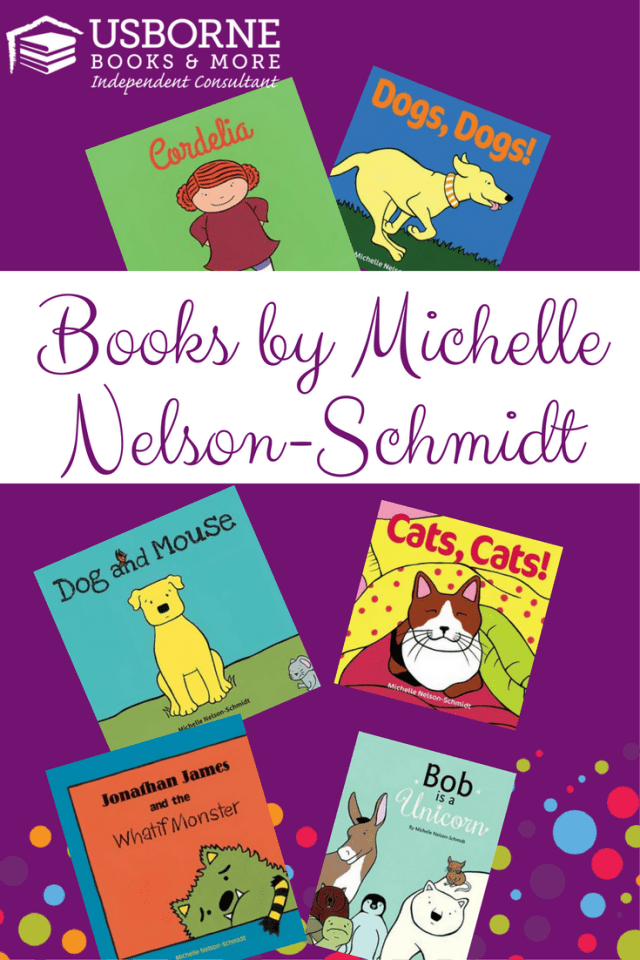 Inspirational Books by Michelle Nelson Schmidt Follow me for more great books at http://thereadingscoop.com