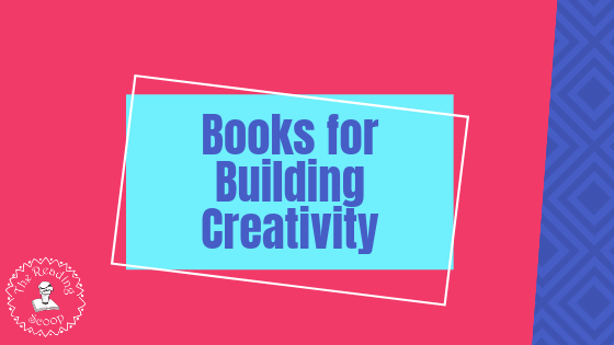 Books for Creativity