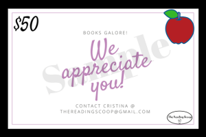 Gift Certificates for Usborne Books & More