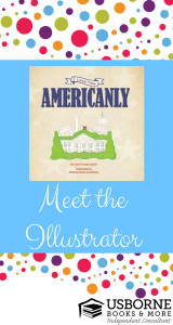 Meet Illustrator, Melanie Hope Greenberg