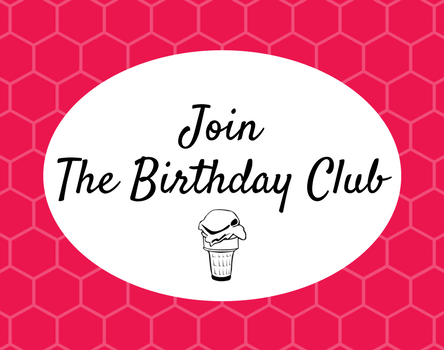 Join The Birthday Club