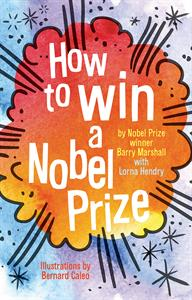 New Books 2019. How to win a Nobel Prize. #thereadingscoop #newbooks #2019
