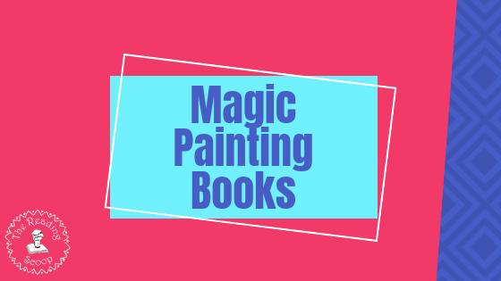 Magic Painting