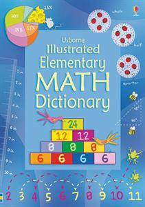 Usborne Books & More Math