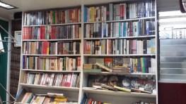 Solidaridad Bookshop - 02