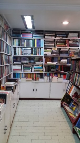 Solidaridad Bookshop - 05