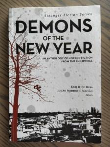 11 horror stories from Filipino writers.
