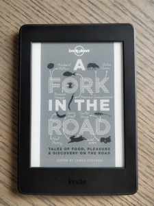 """Lonely Planet's """"A Fork in the Road"""" delves into writers' differing food experiences around the world."""