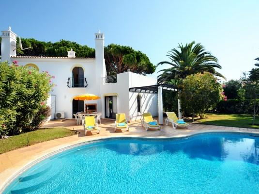 Villa Alexus