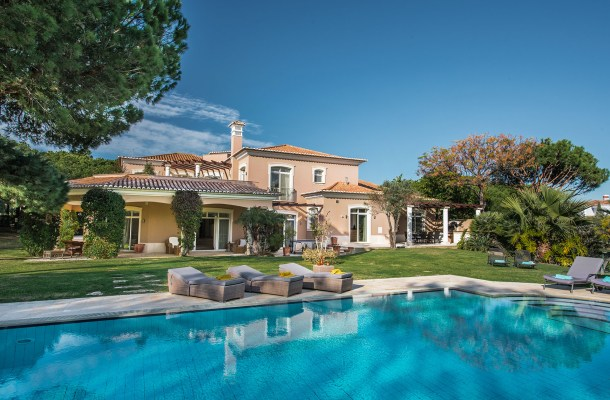 Villa Elva