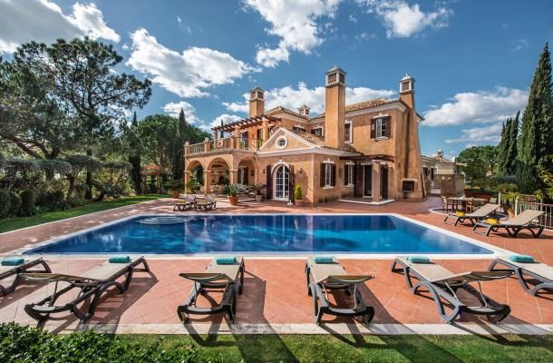 Villa Frankie