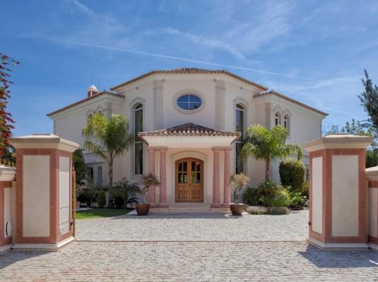 Villa Ren
