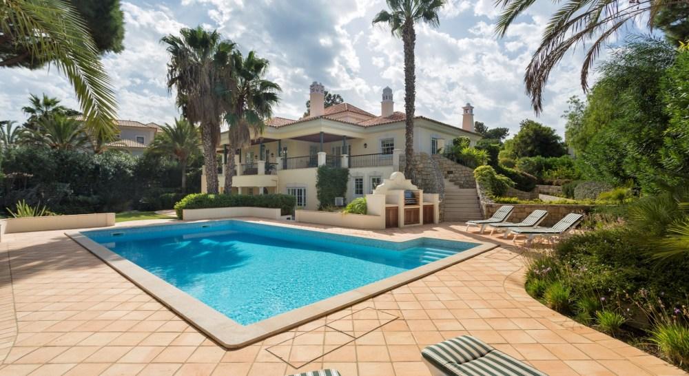 Villa Zinnia