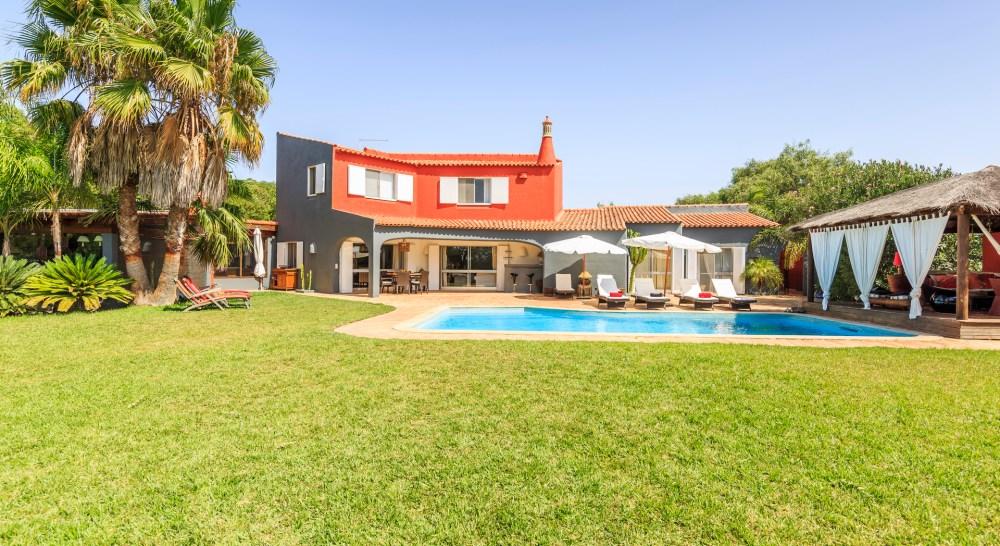 Villa Elspeth