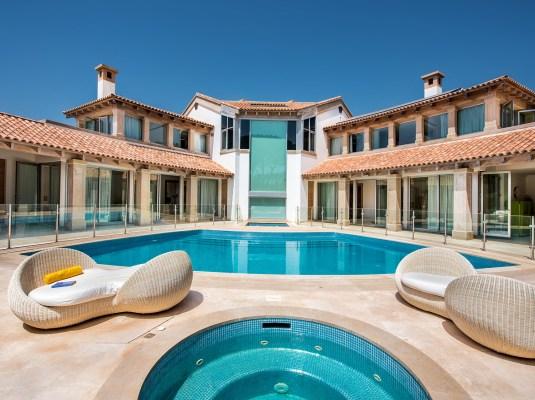 Villa Anakin
