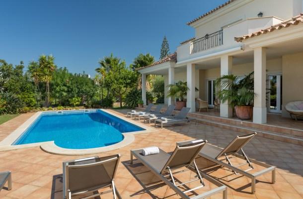 Villa Eleanor