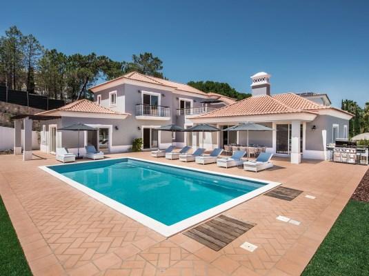 Villa Freida