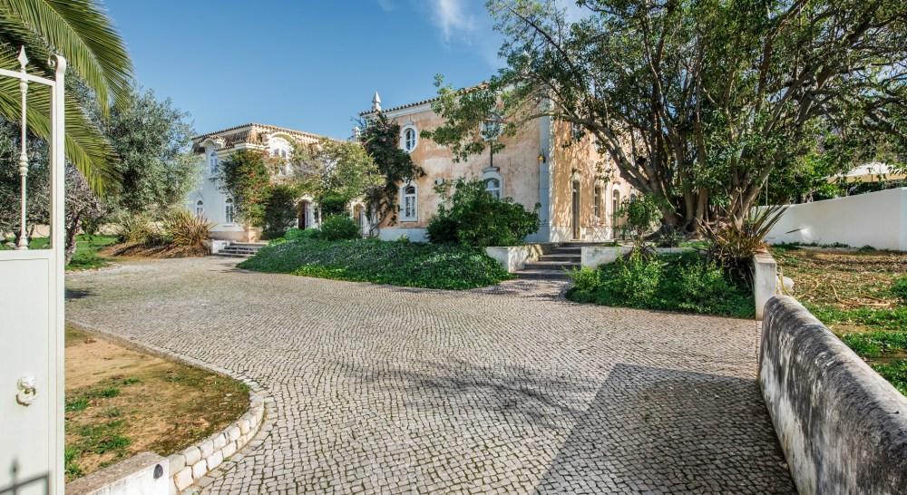 Villa Esme