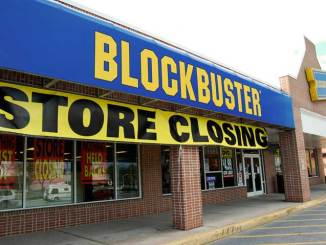 Quiz - How well do you remember these defunct stores of the 80's/90's? Blockbuster