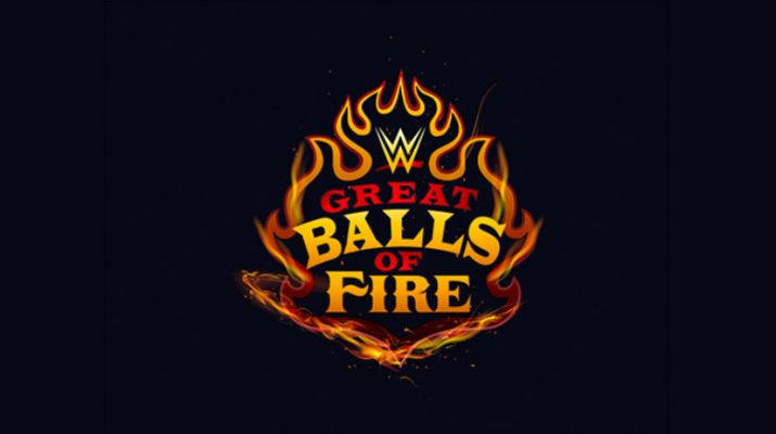 Great Balls of Fire Preview