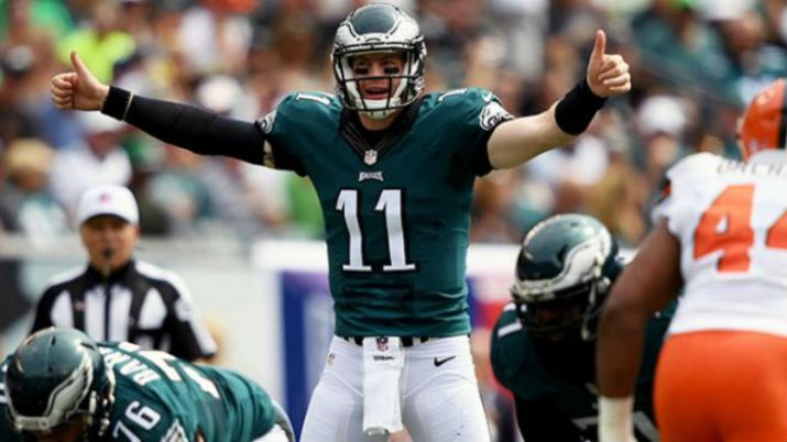 11 Undervalued Fantasy Football Players To Win Draft Day Carson Wentz