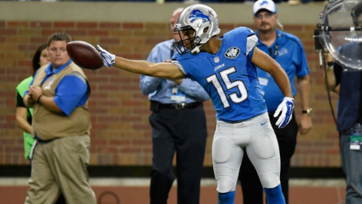 11 Undervalued Fantasy Football Players To Win Draft Day Golden Tate