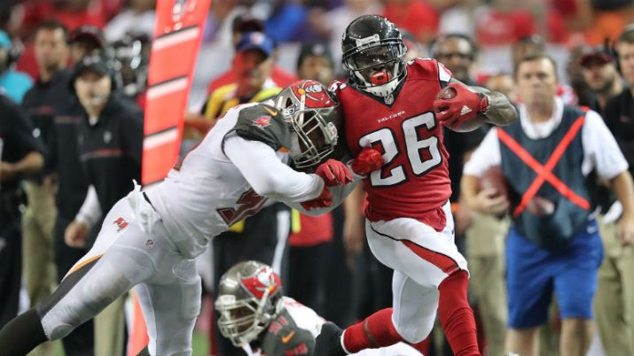 11 Undervalued Fantasy Football Players To Win Draft Day Tevin Coleman