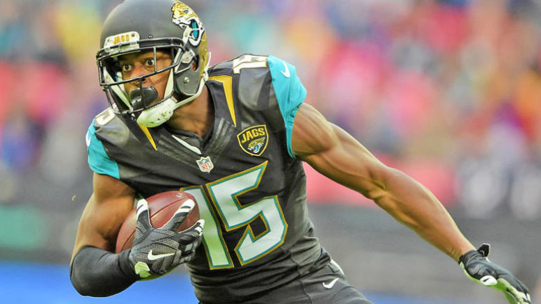 7 Fantasy Football Players To Avoid Overdrafting Allen Robinson