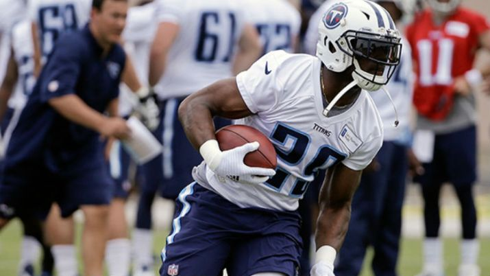 7 Fantasy Football Players To Avoid Overdrafting, DeMarco Murray
