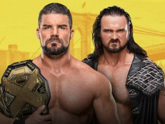 Preview & Predictions: NXT Takeover: Brooklyn III, Bobby Roode, Drew McIntyre
