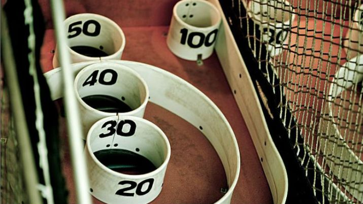 Seven Tips For Becoming A Skee-Ball Champion (With Brewskee-Ball Champion Roy Hinojosa)