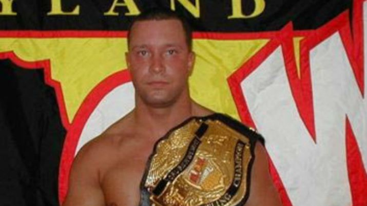 How To Succeed In Indie Wrestling With MCW Pro's Phil Stamper, Reckless Youth