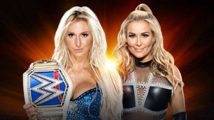 Preview Predictions WWE Clash of Champions 121717 Charlotte Natalya