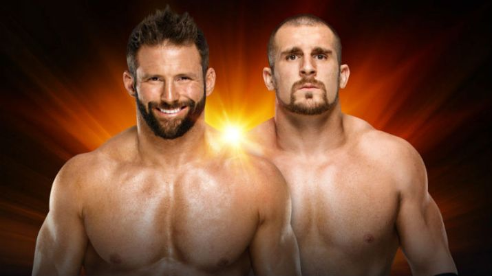Preview Predictions WWE Clash of Champions 121717 Zack Ryder Mojo Rawley