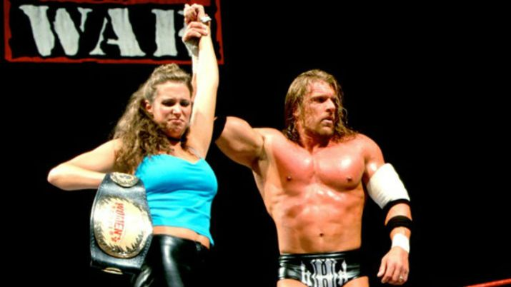 (Somewhat Too Early) WWE Royal Rumble Odds, Stephanie McMahon