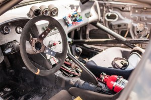 racing, race car, cockpit, turbo, roll cage