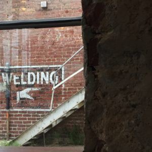 welding, metal stairs, ascending, going up, climbing, social, unity
