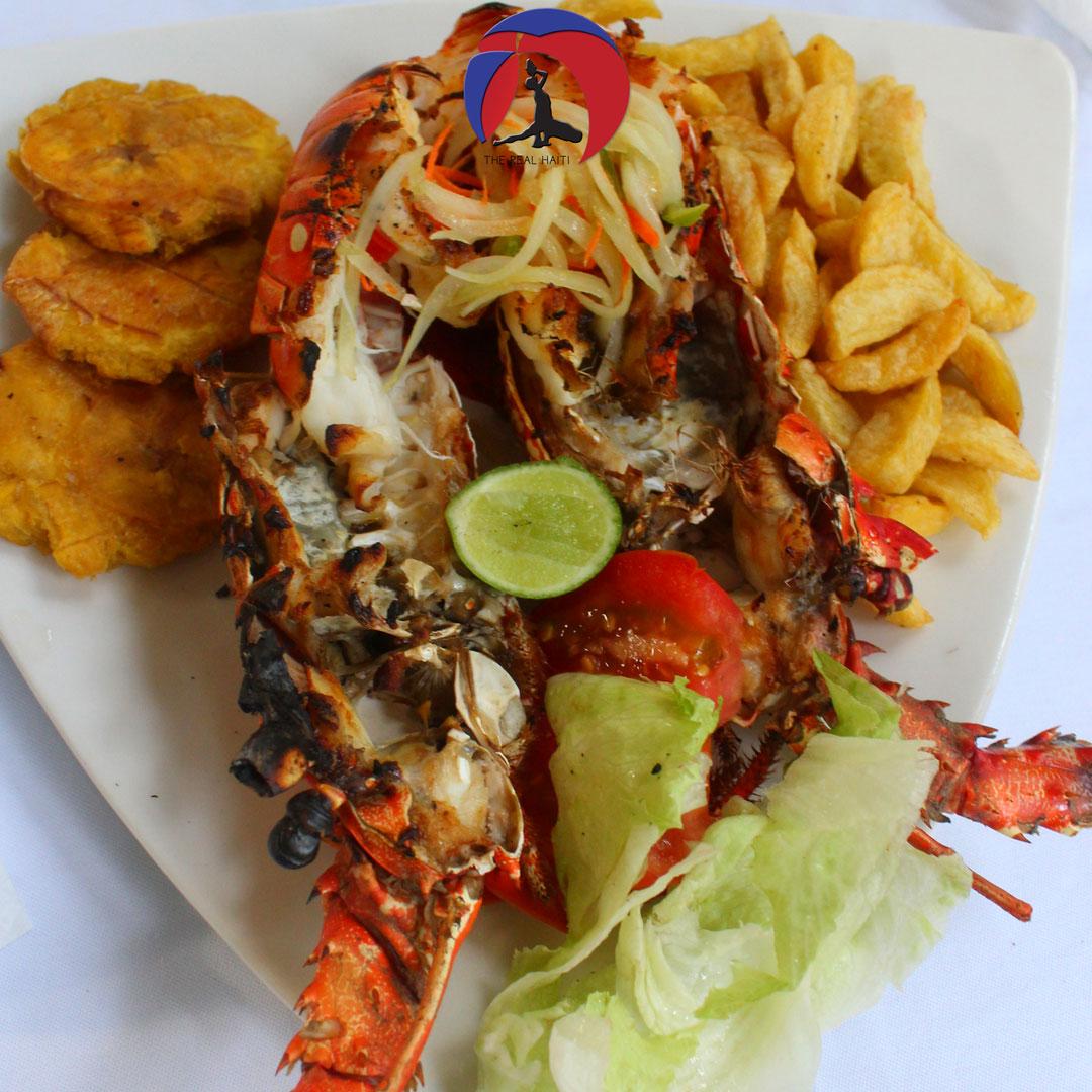 Haitian Creole Food Recipes