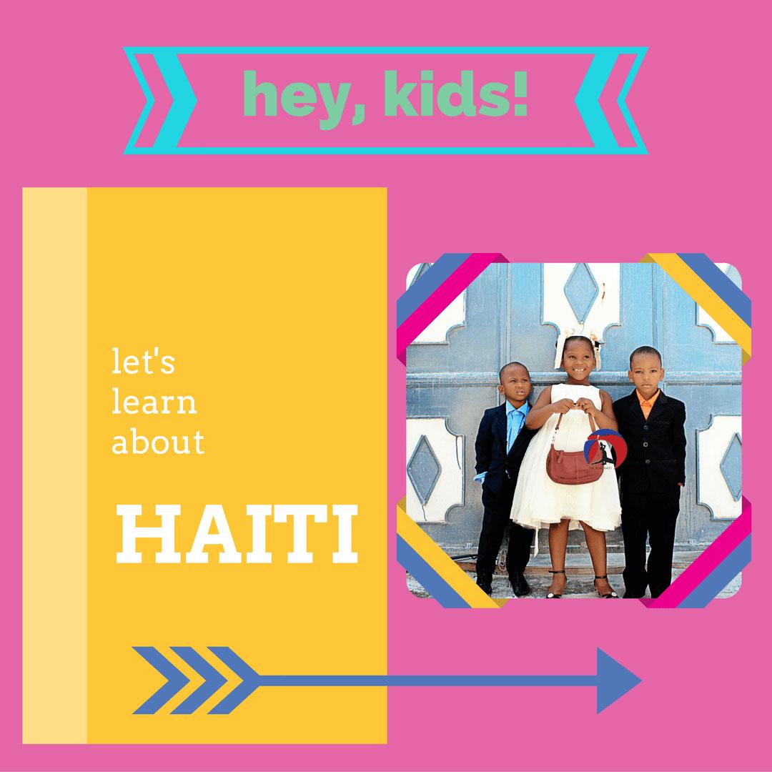 The Real Haiti Blog