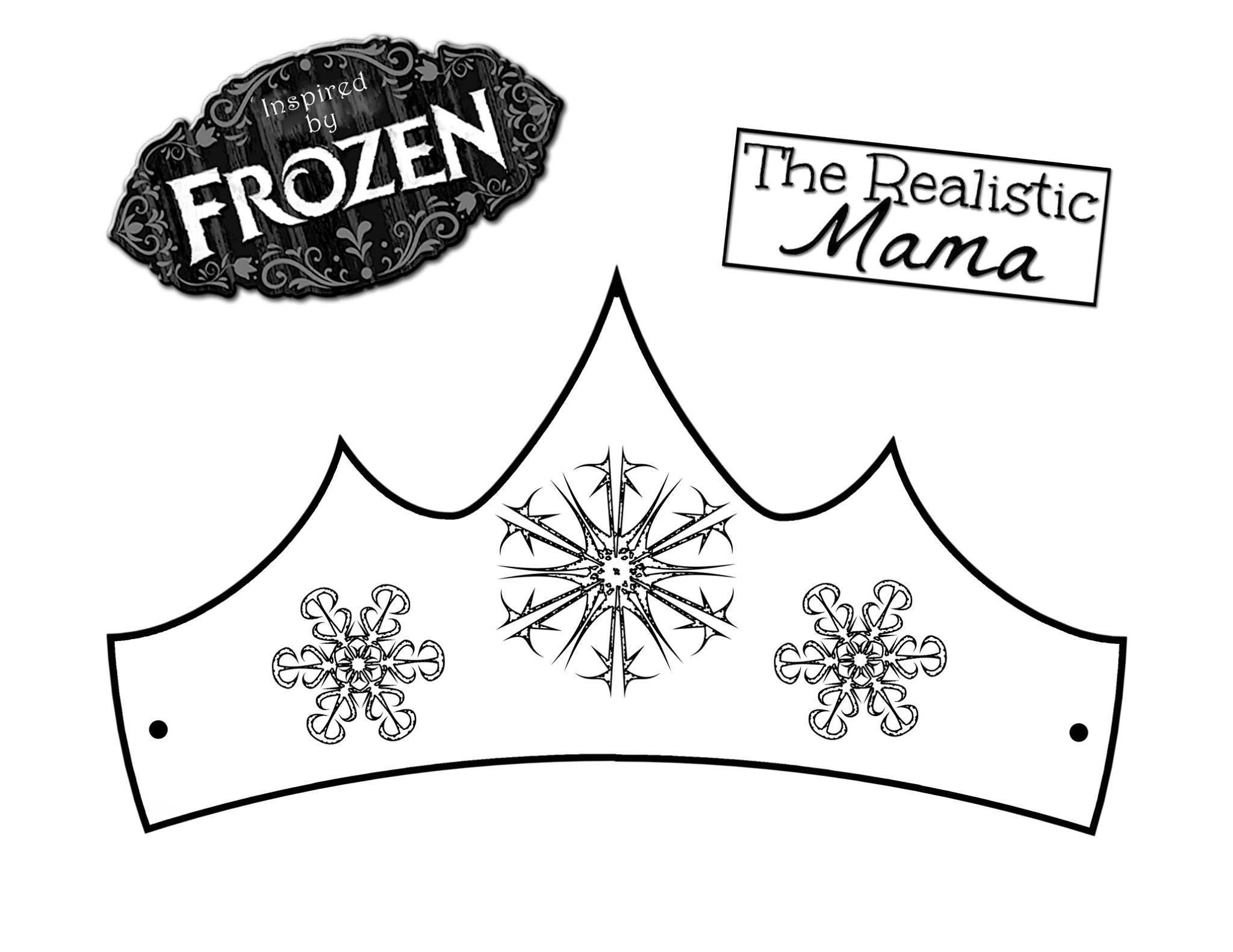 10 Frozen Birthday Party Activities