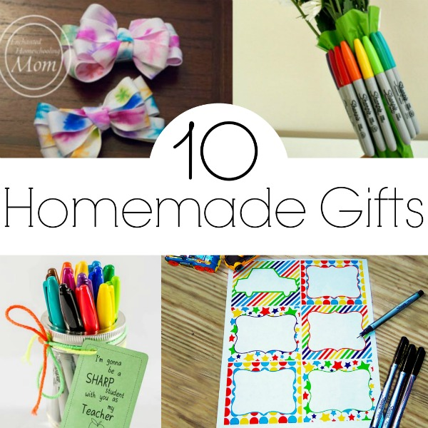 8 diy gifts for