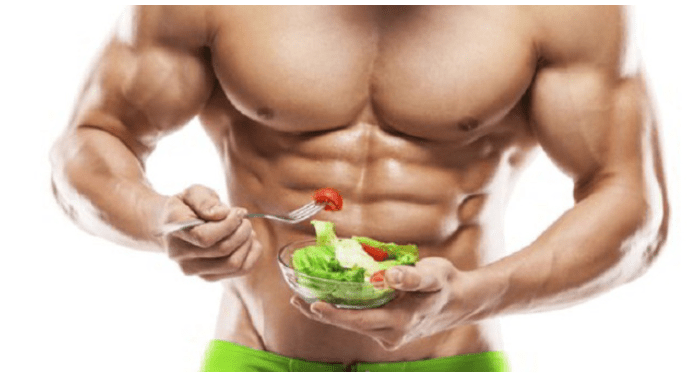 Get aesthetic with Intermittent Fasting