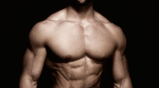 Upper Chest: The key to the ASSCHEST